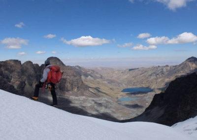 Alta Montagna Panorama - Escursioni in alta quota - Guida Alpina Andrea Concini