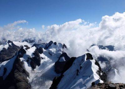 Creste - Alta Montagna - Guida Alpina Andrea Concini