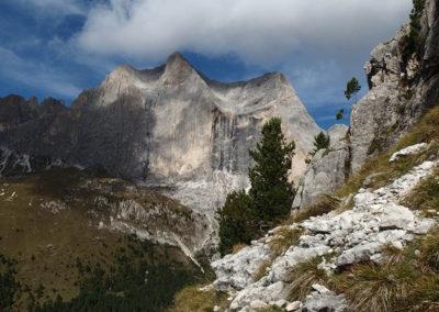 Montagna - Trekking Dolomiti e Trentino - Guida Alpina Andrea Concini