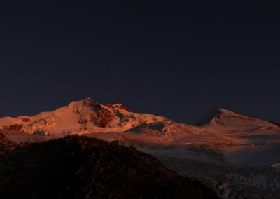 Alta Montagna - Guida Alpina Andrea Concini