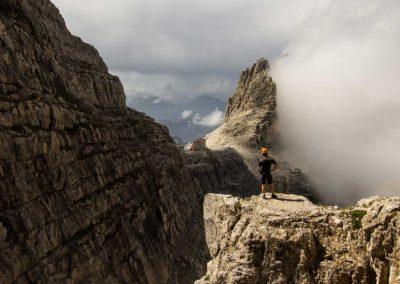 Trekking Dolomiti - Andrea Concini - Guida Alpina