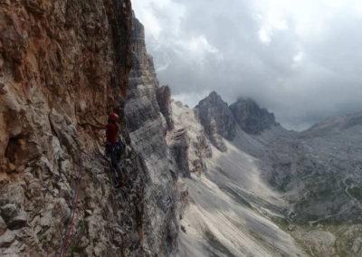 Vie Dolomiti - Parete - Guida Alpina Andrea Concini